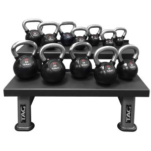 TAG Rubber Kettlebell