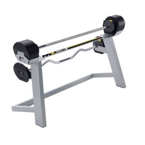 adjustable barbell
