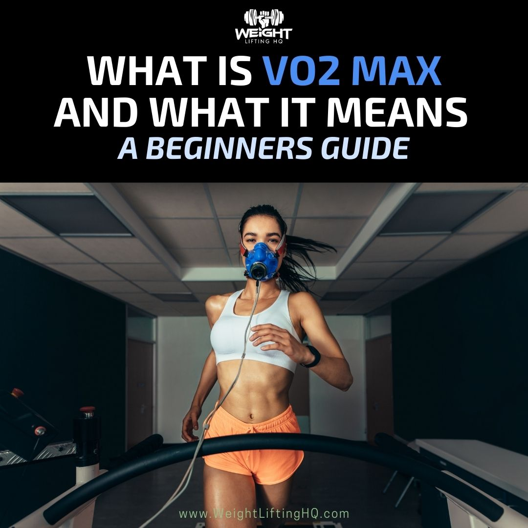 What is VO2 Max and What it Means - A Beginners Guide