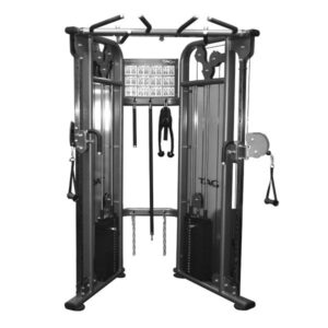 Cheap Functional Trainer 2 x 210lb Stacks