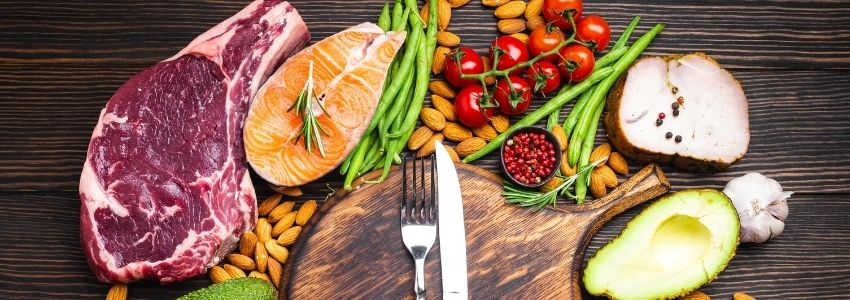 Tip Four Focus Your Diet to get shredded abds-keto-intermittent fasting