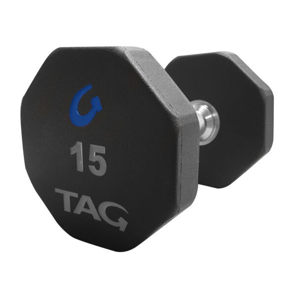 Dumbbell Set with Rack
